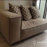 Ideo Mobi Rama 9 MRT 1 bedroom 19k Sofa