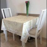 Ideo Mobi Rama 9 MRT 1 bedroom 19k Dining Table