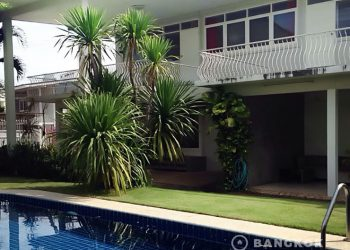 Pridee-Panomyong-Sukhumvit-71-Detached-House-with-Swimming-Pool-Featured