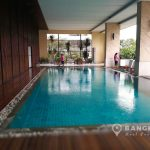 Prime Mansion Sukhumvit 31 2 bed 3 bath 90 sq.m to rent near BTS