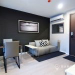 Rhythm-Sathorn-mid-floor-modern-1-bed-near-surasak-BTS-featured