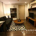Sari by Sansiri High floor studio 34 sq.m near Punnawithi BTS