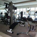 The Address Sukhumvit 42 Ekkamai BTS Fitness Centre