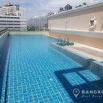 The Address Sukhumvit 42 Ekkamai BTS Swimming Pool