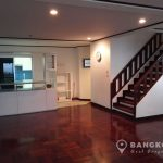 Spacious 3 Bedroom Ruam Rudee Town House for rent near Pholen Chit BTS