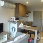 Tree Condo Sukhumvit 52 1 bed 44 sq.m near BTS