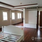 Renovated Asoke House 4 bed 4-bath near BTS