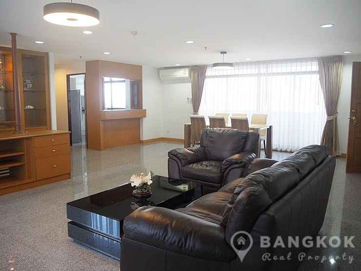 The Roof Garden On Nut | Spacious Renovated 3 Bed 3 Bath near BTS photo