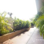 The Roof Garden On Nut High floor 3 bed 3 bath 250 sq.m to rent