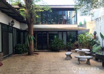 Detached 3 Bed Rama 4 House suitable as Office to rent