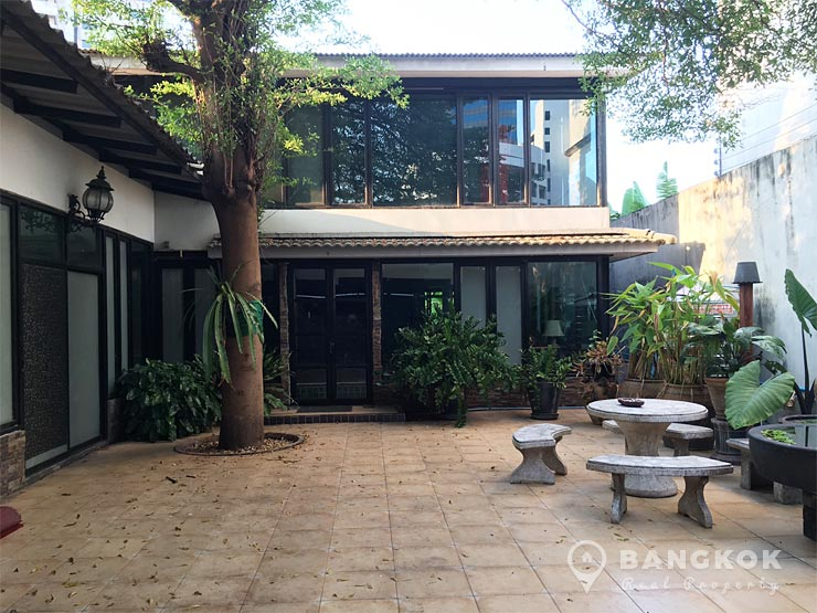 Detached 3 Bed Rama 4 House suitable as Office photo