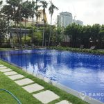 Fullerton Sukhumvit Renovated Modern 2 Bed 2 Bath near BTS to rent