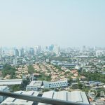Le Luk Condominium Bright Modern 1 Bed near BTS Phra Khanong for rent