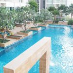 Le Luk Stunning Spacious 1 Bed Condo near BTS to rent