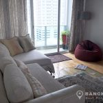 Millennium Residence Luxury 2 Bed with Study near Asok BTS to rent