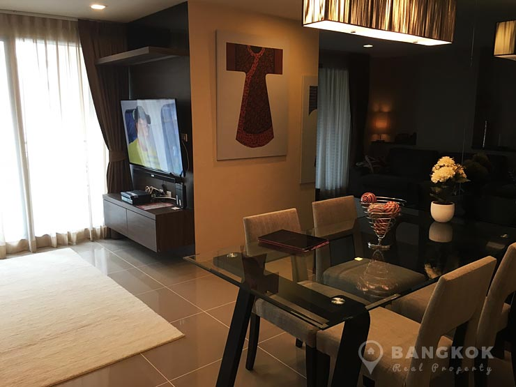 Mirage Sukhumvit 27 New Rental Modern 2 Bed 2 Bath near BTS