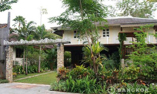 Modern 3 Bed 4 Bath Prachaup Khiri Khan Beach House for sale