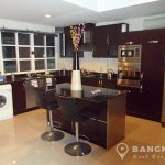 Modern Spacious 3 Bed 4 Bath Udomsuk Townhouse to rent