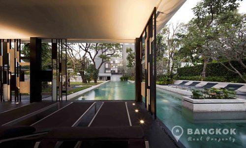 Quattro by Sansiri Elegant Modern 2 Bed 2 Bath in Thonglor to rent