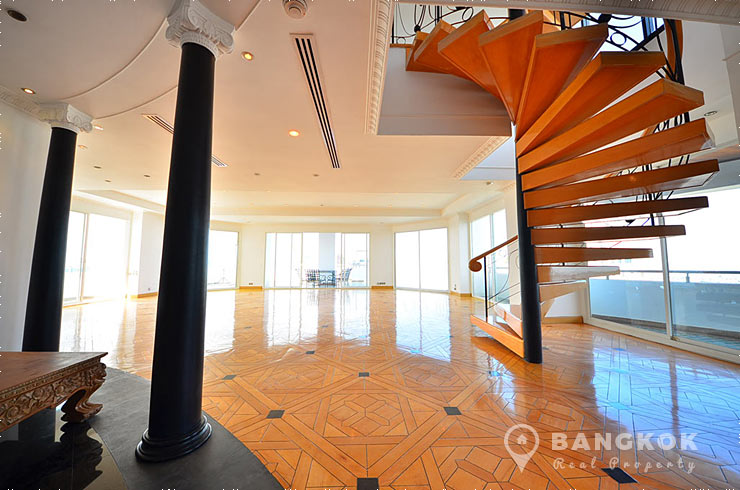 Saichol Mansion | Stunning 5 Bed Triplex Penthouse on the River photo