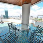 Saichol Mansion Stunning 5 Bed Triplex Penthouse on the River to rent