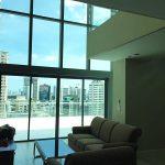 The Room Sukhumvit 21 Asoke Spacious Modern 2 Bed Duplex for rent