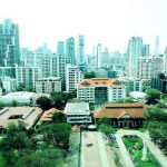 The Room Sukhumvit 21 Asoke Spacious Modern 2 Bed Duplex for rent
