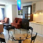 Wittayu Complex Superb 2 Bed 1 Bath near Phloen Chit BTS to rent