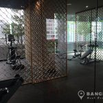 Hyde Sukhumvit Elegant Modern 1 Bed Condo near Nana BTS to rent