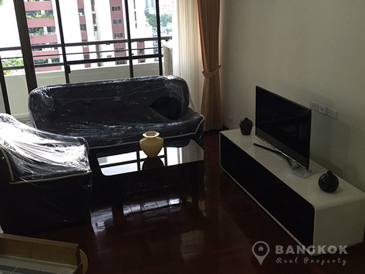 Liberty Park | Very Spacious 1 Bedroom Asoke Condo photo