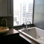 M Silom Brand New Spacious 2 Bed 2 Bath near BTS to rent