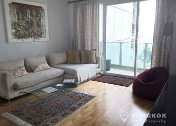 Millennium Residence Elegant 2 +1 Bed 3 Bath at Asok BTS for sale