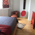 Millennium Residence Elegant 2 +1 Bed 3 Bath at Asok BTS for sale