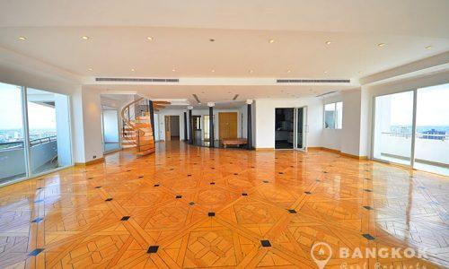 Saichol Mansion Fabulous Spacious 5 Bed Triplex Penthouse for sale