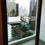 Siamese Surawong Brand New Spacious 1 Bed near MRT for sale