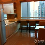 The Address Asoke Modern High Floor 1 Bed near MRT to rent