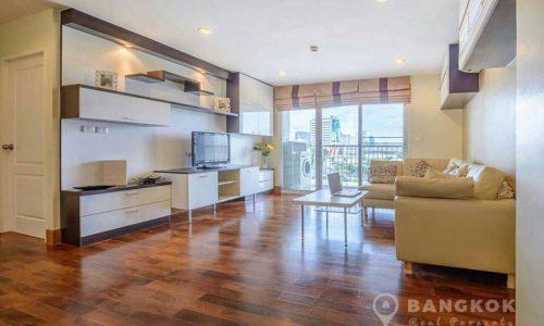 The Niche Sukhumvit 49 Modern 3 Bed 2 Bath Condo in Thonglor to rent