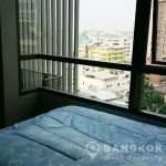 The Room Sukhumvit 69 Brand New 1 bed mid floor to rent