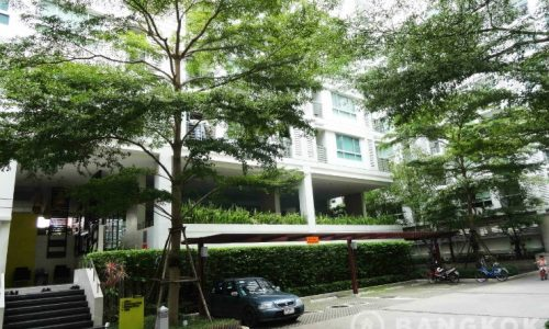 The Room Sukhumvit 79 Condo Modern 1 Bed near BTS to rent
