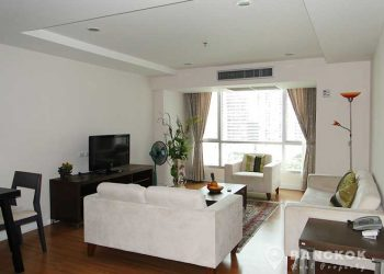 The Trendy Condominium Spacious 1 Bed 2 Bath at Nana BTS for sale