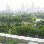 185 Rajadamri Exceptional Modern 3 Bed overlooking Lumphini Park to rent