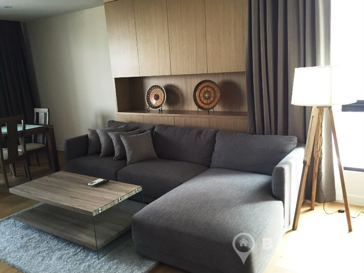 Icon III | Spacious Newly Renovated 2 Bed 2 Bath in Thonglor photo