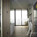 Issara Ladprao Stylish High Floor Studio with city Views to rent