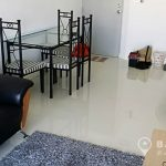 Sammakorn Condominium 2 bed 1 bath 68 sq.m balcony to rent