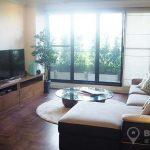 Supreme Ville Renovated 2 Bed 2 Bath Balcony 105 sq.m to rent near MRT