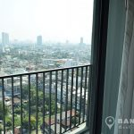 TEAL Sathorn Taksin Modern High Floor 1 Bed Condo at BTS for sale