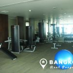 The Lakes Stunning 2 Bed 2 Bath Penthouse overlooking Asoke for sale