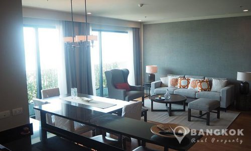 The Parco Fantastic Modern Spacious 2 Bed 2 Bath in Yenakat to rent
