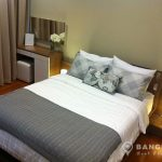 Bright Sukhumvit 24 Elegant Modern 2 Bed 2 Bath Condo to rent