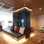IDEO Blucove Sukhumvit Modern 2 Bed 2 Bath at Udomsuk BTS to rent